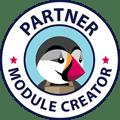 Partner Module creator Prestashop